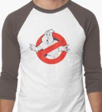 Ghostbusters Original Men's Baseball ¾ T-Shirt