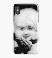 Lady Eraserhead iPhone Case/Skin
