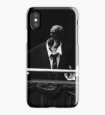 The Baby In a Suit iPhone Case/Skin