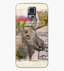 See the Luvli Moose Case/Skin for Samsung Galaxy