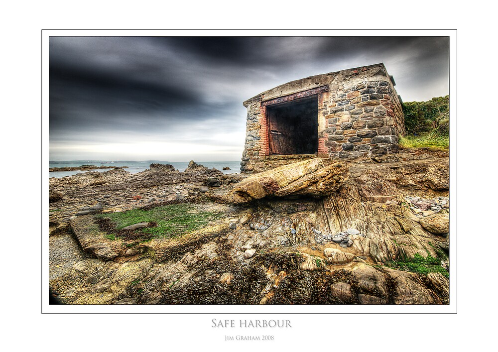 Safe Harbour by jimfrombangor