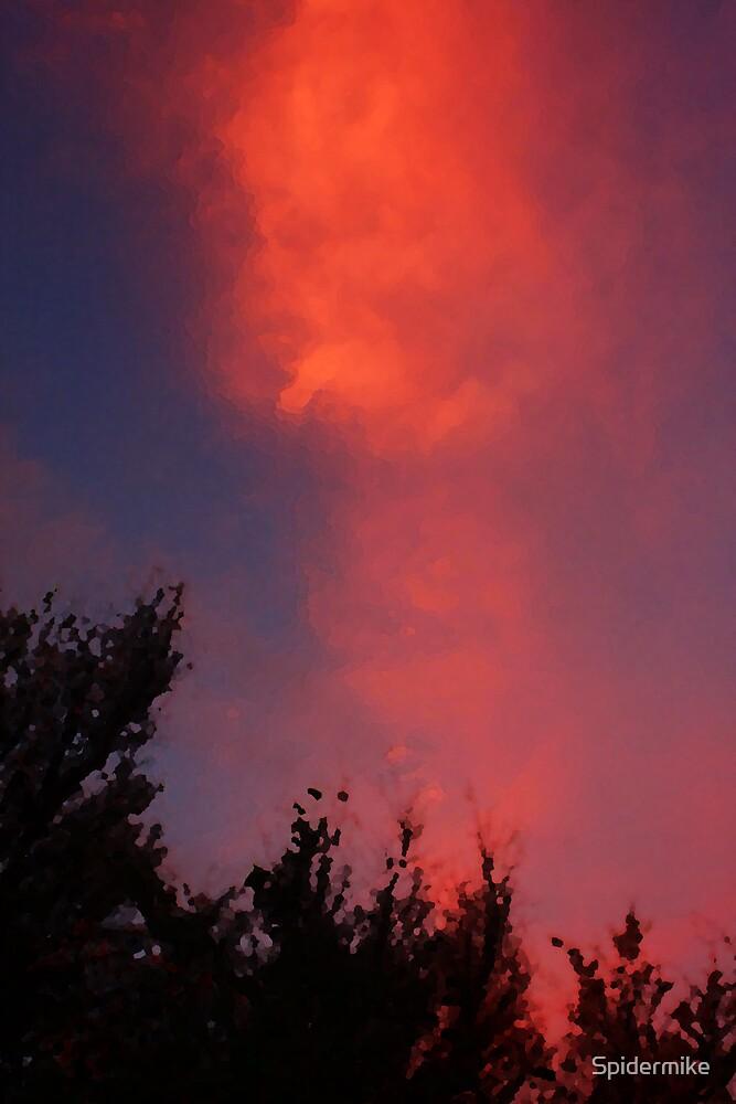 Dawn by Spidermike