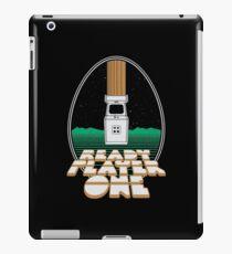 Ready Player One iPad Case/Skin