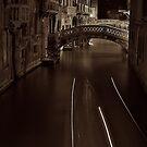 Venezia by Michael Mancini