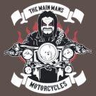 Main Mans Motorcycles by Matt Simpson