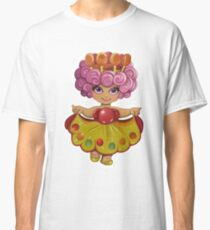80's Toys Candy Land Princess Lolly Classic T-Shirt