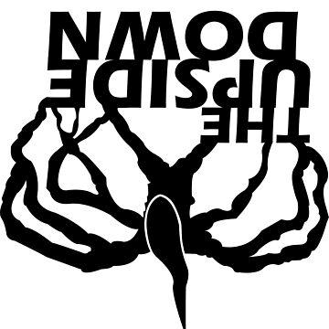 the upside upside down noir by thefiddler