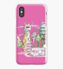 Sprouts iPhone Case/Skin