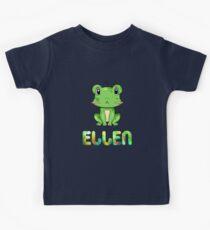 Frosch Ellen Kids Clothes