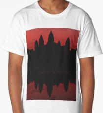 Angkor Wat sunrise Long T-Shirt