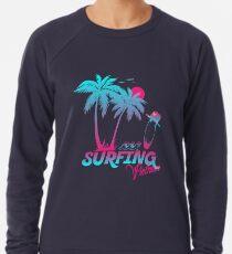 Surfing Vietnam Lightweight Sweatshirt