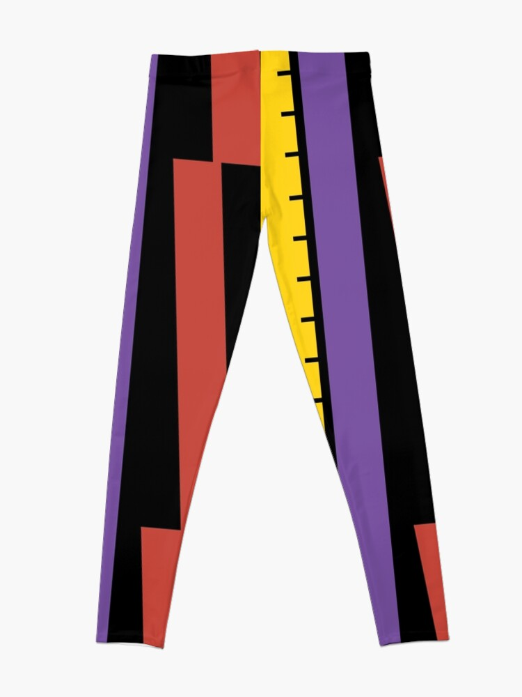 Alternate view of Test Strip Leggings