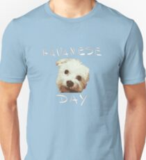 Havanese Day Unisex T-Shirt