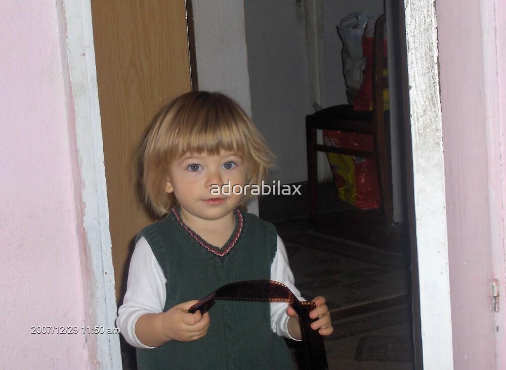 verry smart by adorabilax