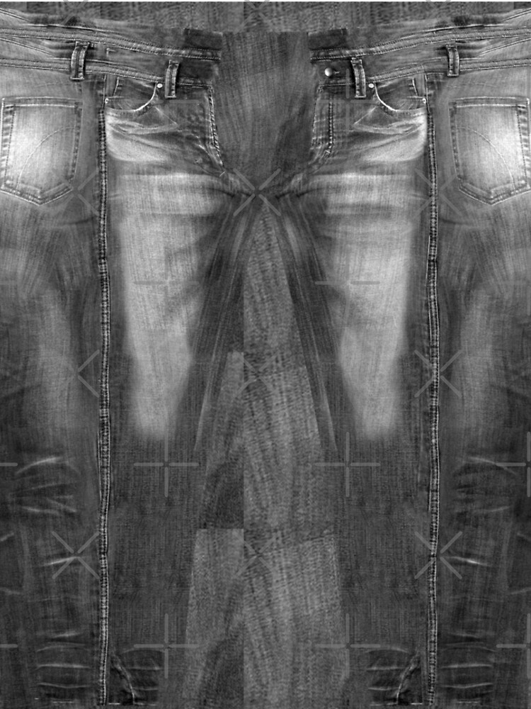 Graphite Jeggings by GrizzlyGaz