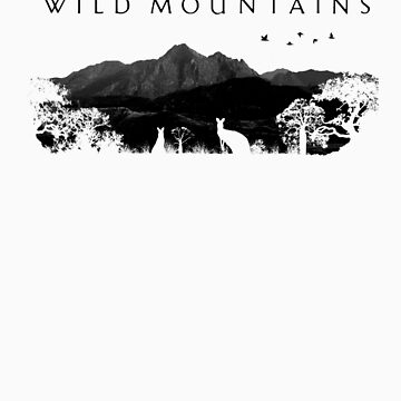 Wild Mountains  by WildMountains