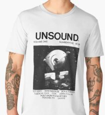 Unsound - Swans, Coil, Psychic TV, Whitehouse, Test Dept. Men's Premium T-Shirt