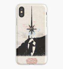 Star Wars The Last Jedi iPhone Case/Skin