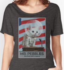 MR PEBBLES Relaxed Fit T-Shirt