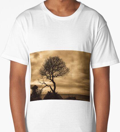 Horizon Long T-Shirt