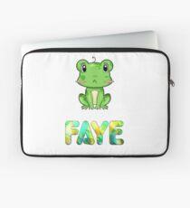 Funda para portátil Frosch Faye