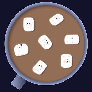 Marshmallow Spa by omnibob8
