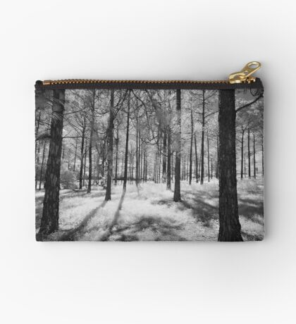 Pine Forest Studio Pouch