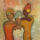 Sisterhood Series 1 by classygirl
