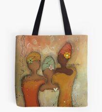 Sisterhood Series 1 Tote Bag
