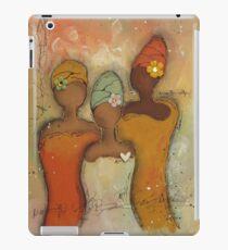Sisterhood Series 1 iPad Case/Skin