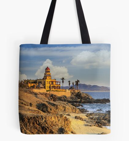 Hacienda Tote Bag