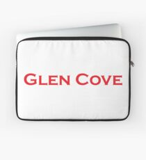 New York Raised Me / Glen Cove Laptop Sleeve