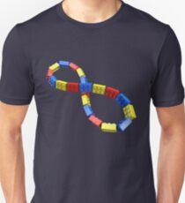 Toy Brick Infinity T-Shirt