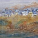 Memories of St. John's (Newfoundland, Canada) by bevmorgan