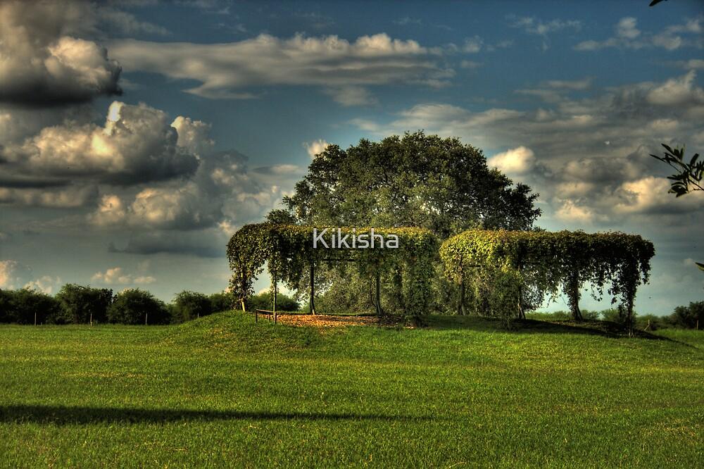 Serengueti by Kikisha