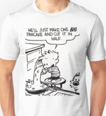 CALViN and Hobbes 10 Unisex T-Shirt