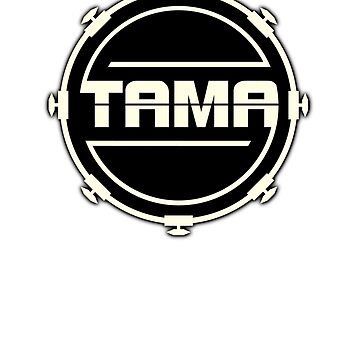 Tama In Drum by mayala