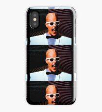 Max Headroom iPhone Case