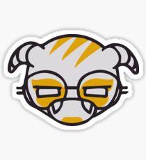Dokkaebi Fight Emoji Sticker