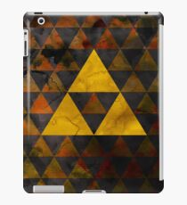 Geometric Ganondorf iPad Case/Skin