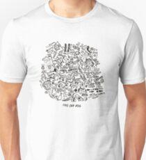 Mac Demarco This Old Dog Shirt Unisex T-Shirt
