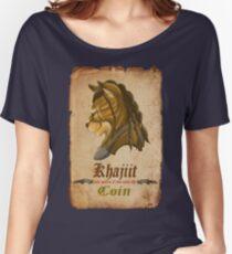 Khajiit has wares Women's Relaxed Fit T-Shirt