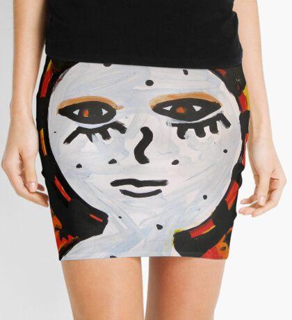 Tell Me Mini Skirt