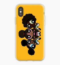 cocoapuffs pt.1  iPhone Case