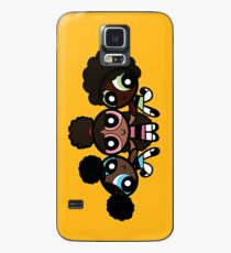 cocoapuffs pt.1  Hülle & Klebefolie für Samsung Galaxy