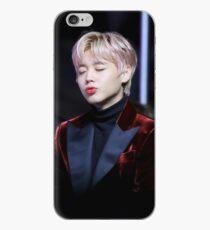 Vinilo o funda para iPhone Quiero uno | Park Jihoon Fancam