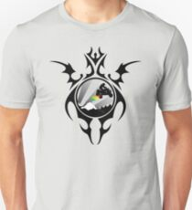 tribal atv Unisex T-Shirt