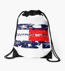 Ecentrik Sport Drawstring Bag