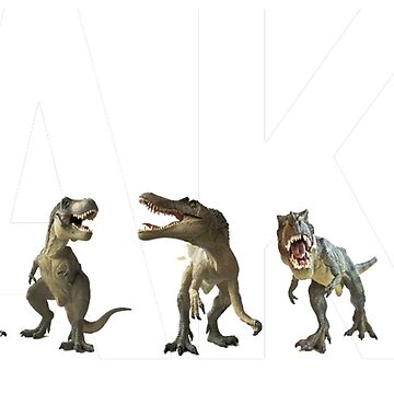 Dinosaurs Are Fake!  An Exclusive TruthPirates.com Design. by truthpirates