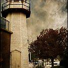 Lighthouse by Lydia Marano